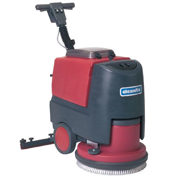 Почистващ автомат RA 501 E