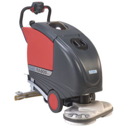 Почистващ автомат RA 605 IBCT