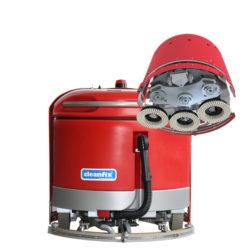 Индустриален почистващ робот Robo 660 Navi