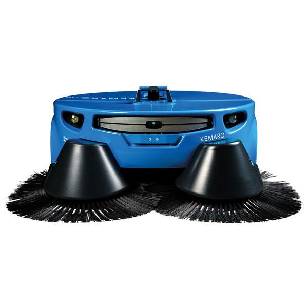 почистващ робот
